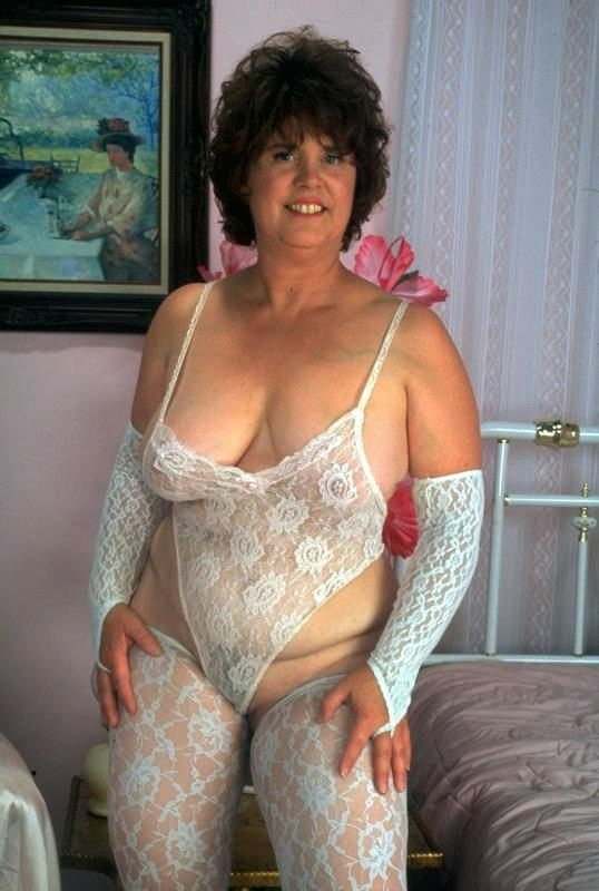 Busty fatties mature