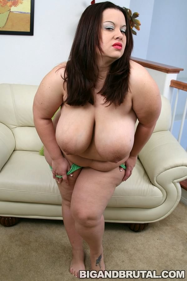 Bbw princess lissa movies