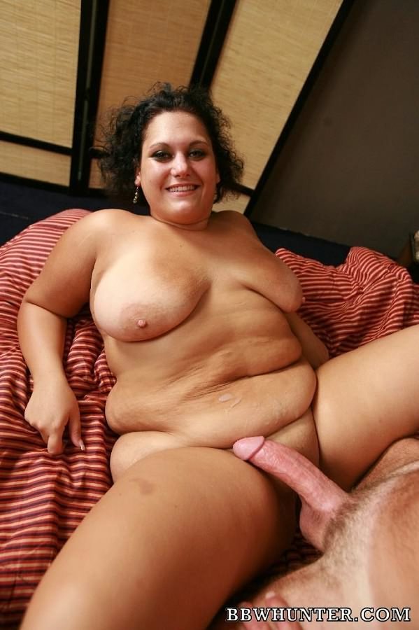 Fat sex at work continued until