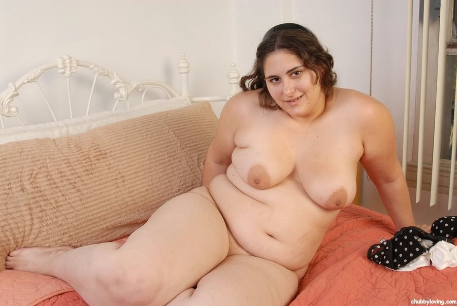 two fat people having sex