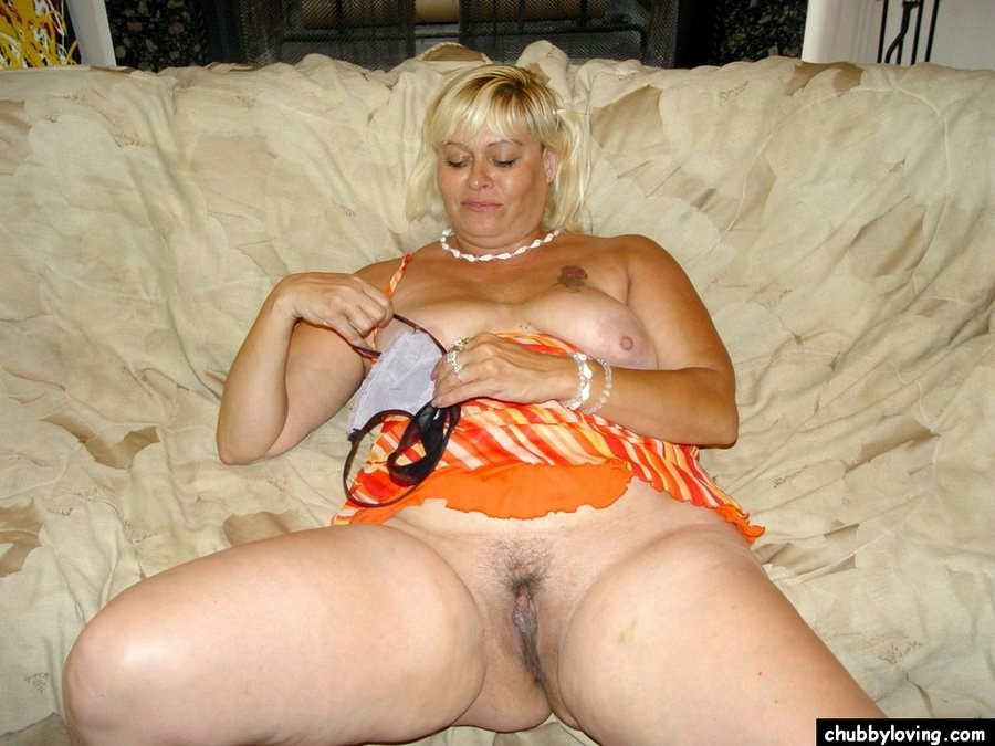Fat woman naked hot
