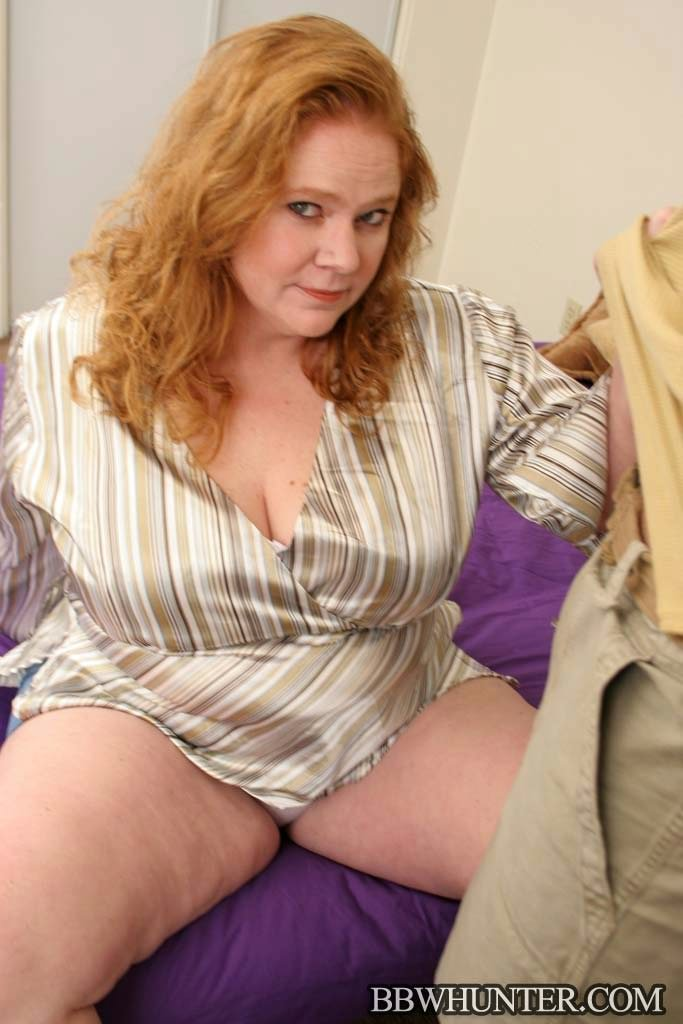 Bbw hunter pictures