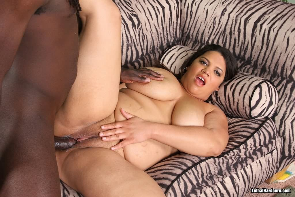 Bbw have fun with bigcocked the full